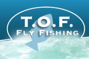 Business Partners T.O.F Flyfishing Logo