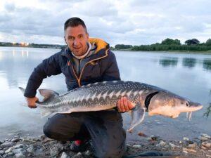 erik-petersen-sturgeon-fishing-fiskeri